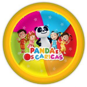 Canal Panda e os Caricas