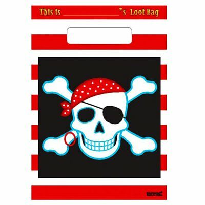 Pirate Party gag favor