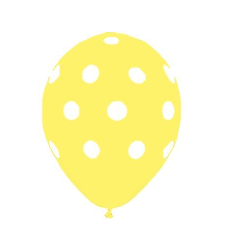 amarelo dots