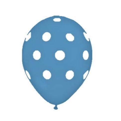 azul dots