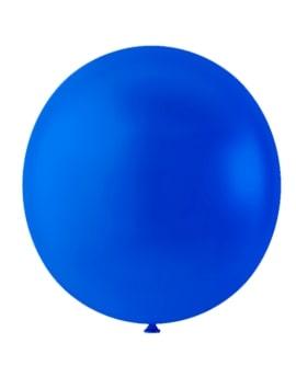 azul redondo