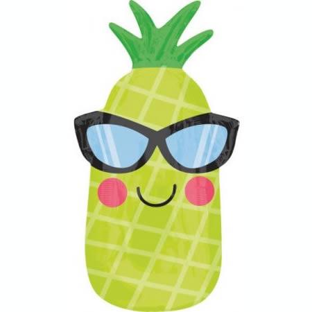 balao foil ananas cool 1