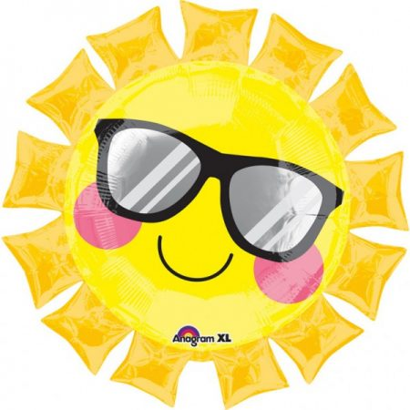 balao foil sol cool