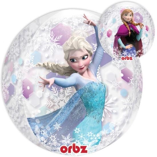balao orbz frozen