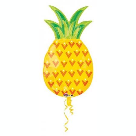 balao supershape ananas 1
