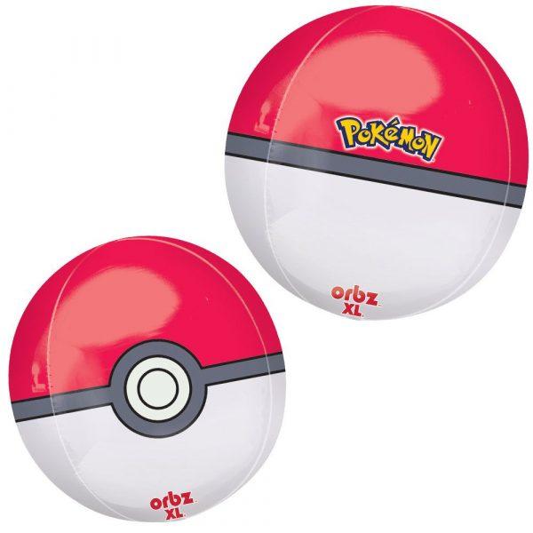 balao ultrashape pokemon pokeball