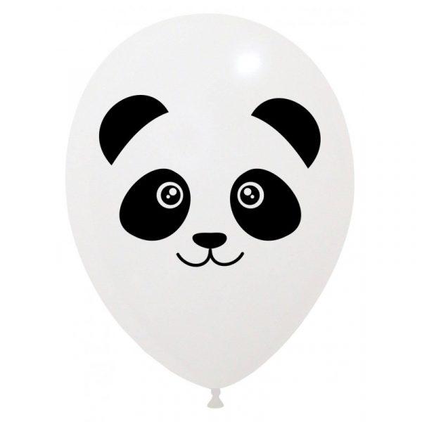 baloes latex panda