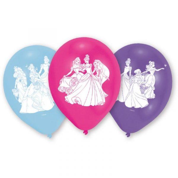 baloes princesas disney 006