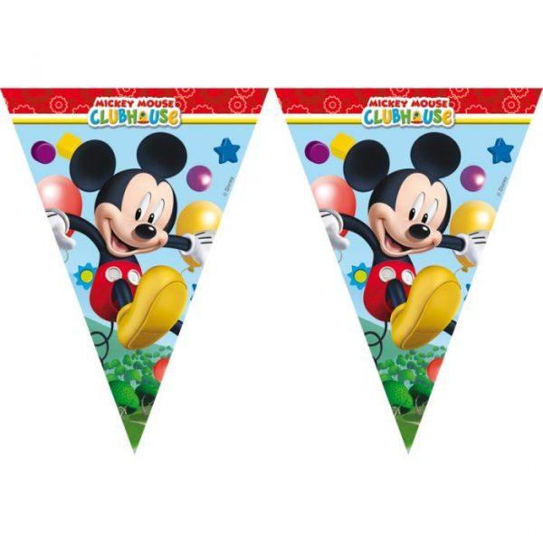 banner mickey disney 1