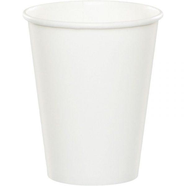 copo branco
