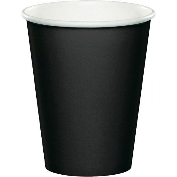 copo preto