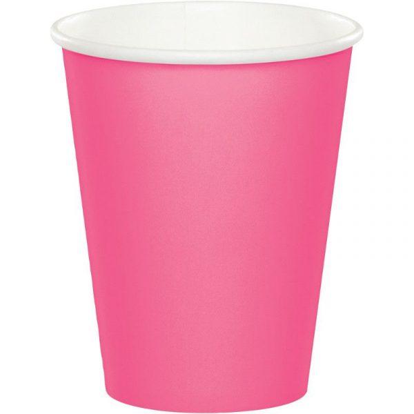 copo rosa