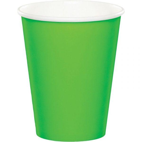 copo verde