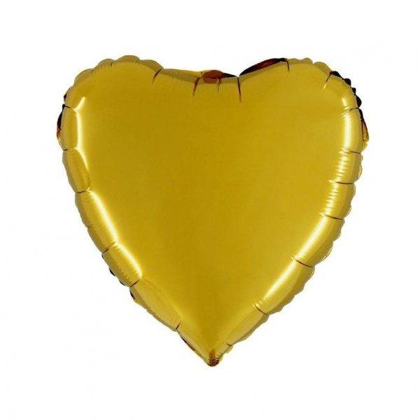 coracao ouro