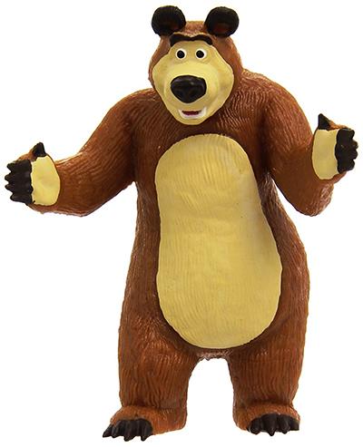 figura masha e o urso 1