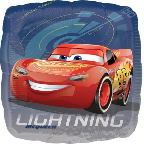 foil balao cars 222