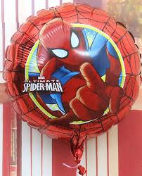 foil homem aranha 2