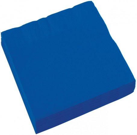 guardanapos azul