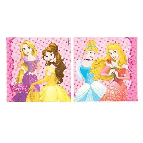 guardanapos princesas 1