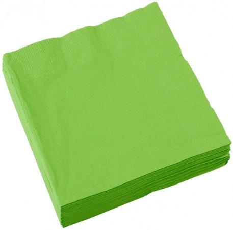 guardanapos verde