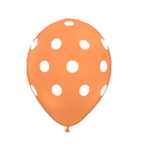 laranja dots