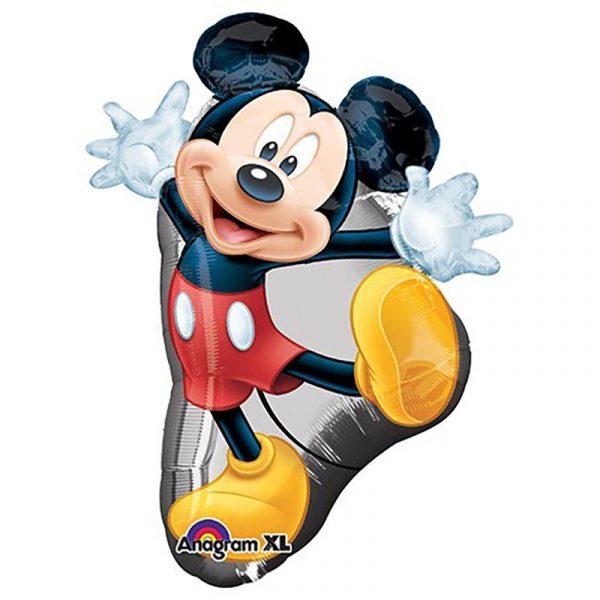 mickey supershape balao