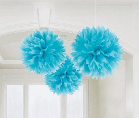 pop pom azul 3