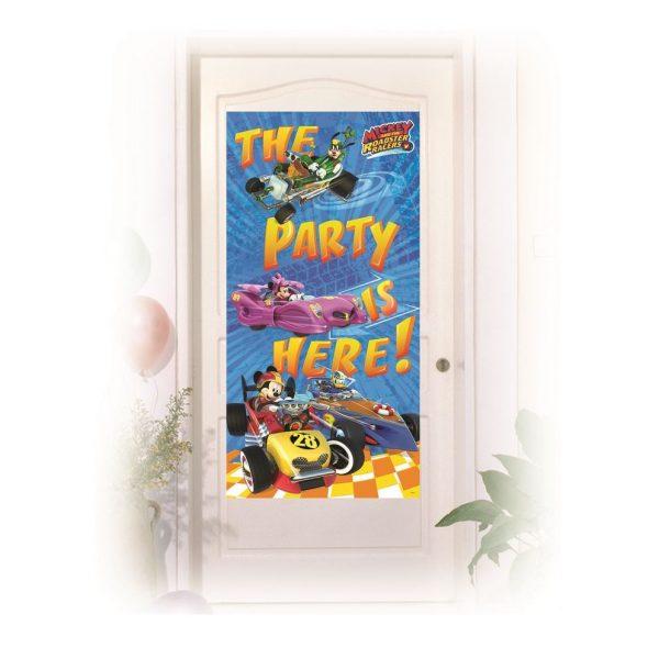poster mickey superpilotos