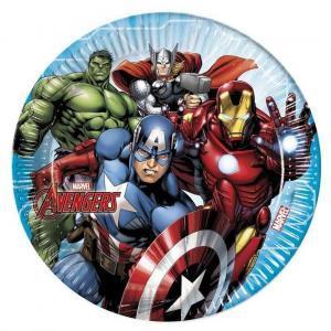 Avengers Super Herois Marvel