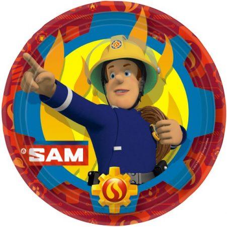 pratos bombeiro sam 1