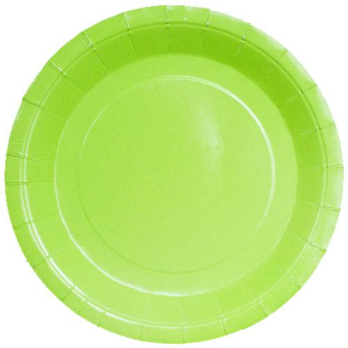 pratos verde eco