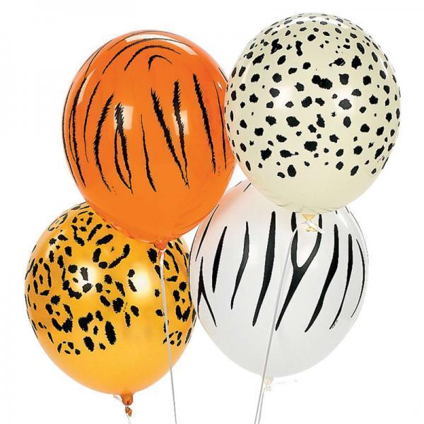 safari animal print latex balloons decorations 800x800 1
