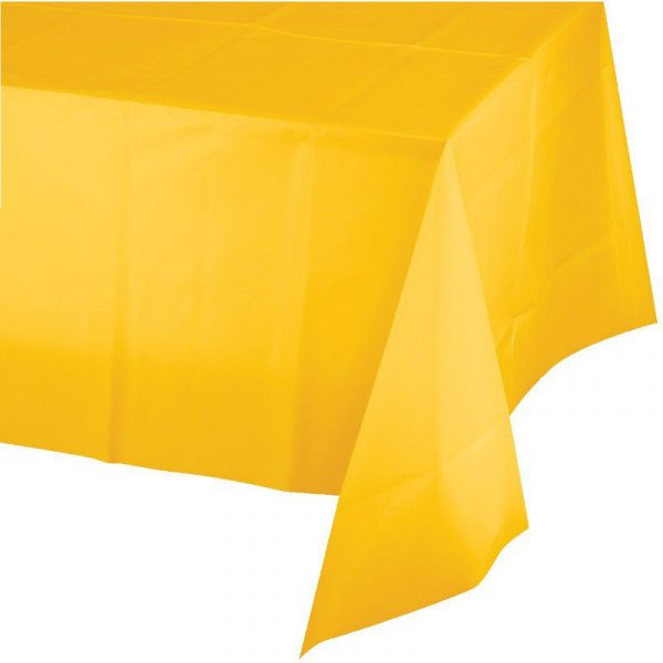 toalha amarelo torrado