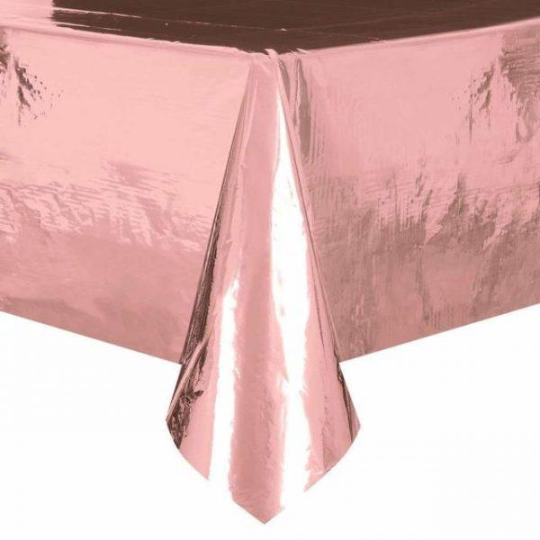 toalha rose gold