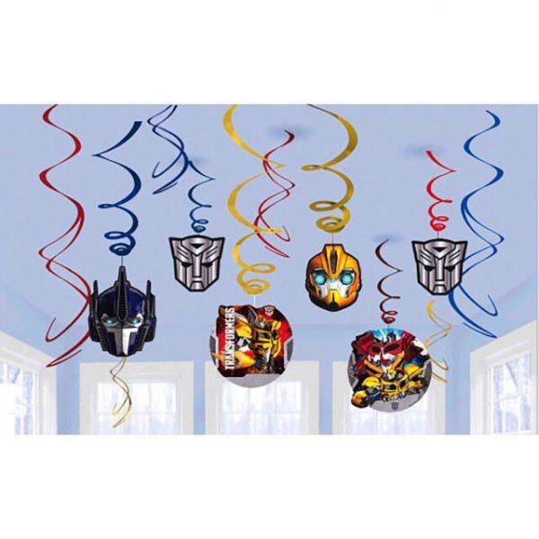 transformers swirl decor 0032