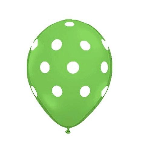 verde dots