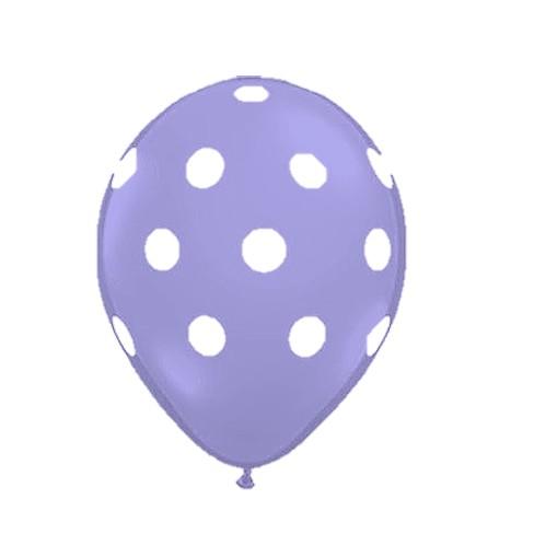 violeta dots