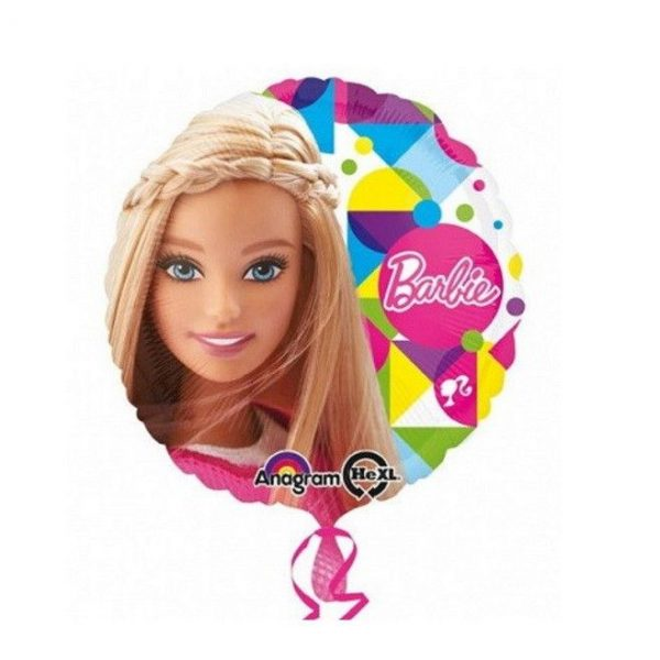 balao foil barbie 2