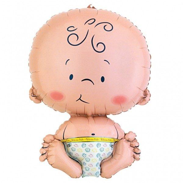 balao foil bebe
