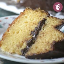 cake neutro