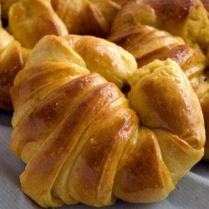 Pão e outros Alimentos