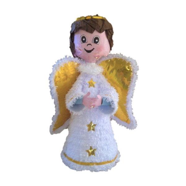 pinhata anjo