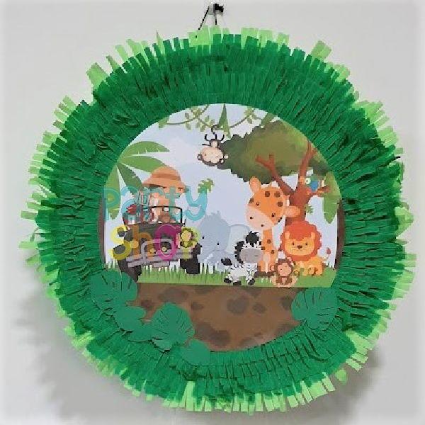 pinhata selva 54