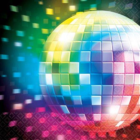 guardanapos disco fever 33cm