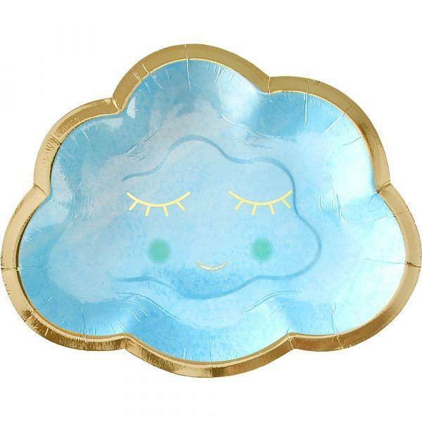 oh baby boy metallic shaped plates 6 12 192937025734 1