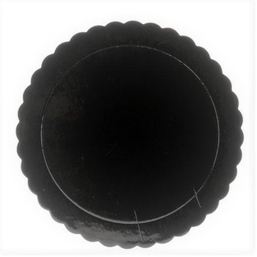 base ala preto