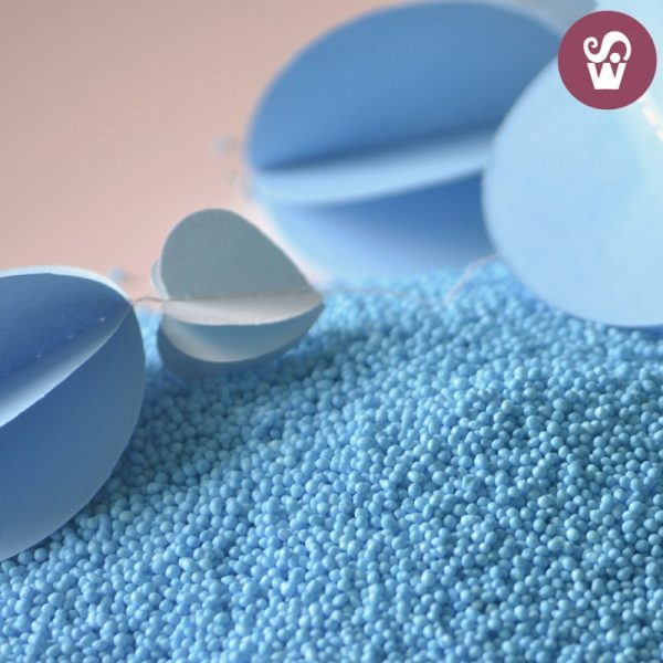 missangas azul