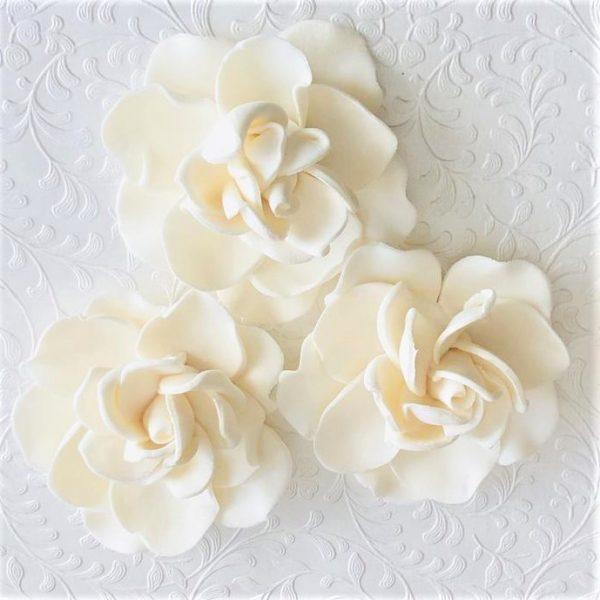 pasta flores
