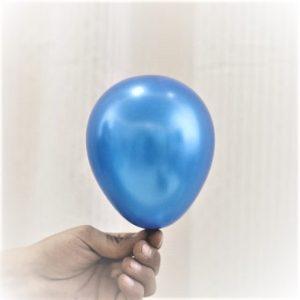 Balões de 13cm (5 polegadas)