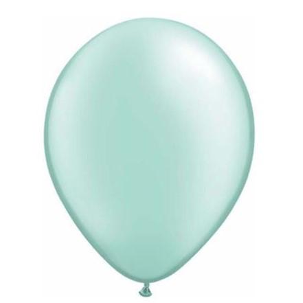 baloes verde menta 2